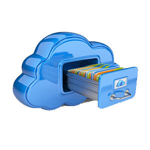 Business File Backups